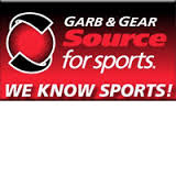 Garb and Gear Source for Sports