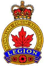 Royal Canadian Legion Br. 109